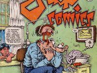 276 Best Underground Comics 60's, 70's, 80's images | Underground comic, Comics, Underground comix