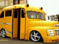Brian's buses
