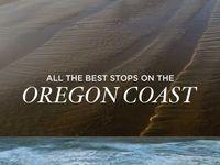 Oregon coast vacation part 1