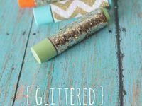 Essential Oils-Lip Balm