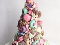 Cakes, Bolos e Doces Decorados