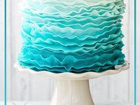 Baking Cakes & Deserts