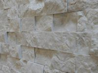 Splitface  / Splitface Wall Cladding / Travertine / Marble / Feature Wall