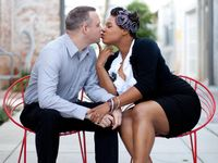 Best cities for interracial couples