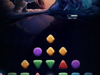 Calming Lia / Calming Lia is an amazing, addictive, free match-three puzzle game with beautifully animated art that brings unique mobile gaming experience.