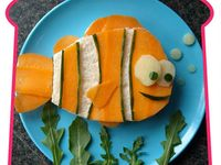 Kids Food Fun
