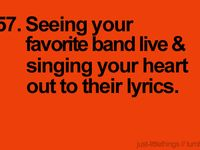 ... Live Music Quotes on Pinterest | Concerts, Live Music and Henry