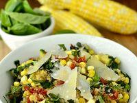 Salads on Pinterest   Three Bean Salads, Mixed Babies and Walnut Salad