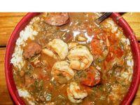 ... about Gumbo on Pinterest   Seafood gumbo, Okra gumbo and Gumbo recipes