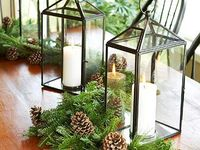 Holiday Decorations & Ideas
