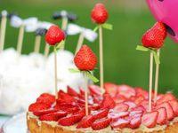 Strawberry Shortcake Birthday