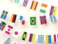 flag day around the world