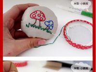 Misc. crafts
