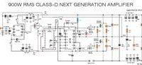 100+ Best Diagram images   electronics circuit, audio ...