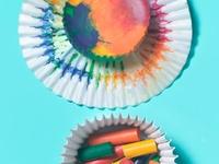 cupcake liner uses