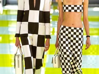 Louis Vuitton - Spring Summer 2013