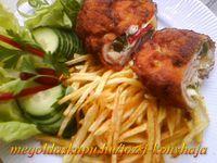 """CSIRKECOMB receptek """"Józsi Konyhája"""" Kautz József receptek / CSIRKESCOMB receptek Kautz József  csirkecombból készített ételek sokaságát a legváltozatosabb módon kínálja a Kedves Látogatóknak. A tálalásából is sokat lehet tanulni. http://megoldaskapu.hu/csirkecomb-receptek/jozsi-konyhaja-kautz-jozsef-receptjei"""