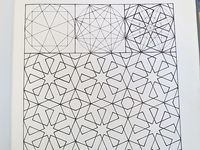 Geometrical drawings