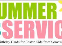 GS Community Service