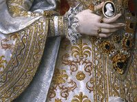 Historical Embroidery  (Renaissance & Baroque)