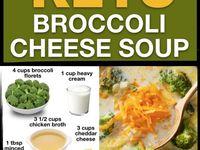 Keto soups  Board