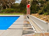 Everyone knows how great pool covers are for saving water and energy, however they don't want to look at them, so Sunbather has developed the hidden Downunder range of swimming pool cover rollers... now available with colour-matched lids! http://sunbather.com.au/hidden-pool-covers/