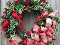 273 Best Seasonal Wreaths images in 2019 | Autumn wreaths, Crowns, Fall wreaths