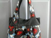 Sew Many Purses & Totes & Bags!  Oh, my!