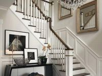 Foyers, Stairs, Entryways