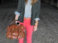 I Like... I Wear...