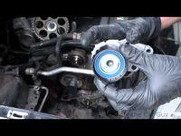 Chevy Aveo Timing Belt Part 2 Timing Belt Chevy Belt