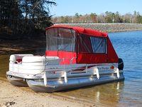 Pontoon Boat Corner Caps Pontoon Boat Pontoon Pontoon Boat Accessories