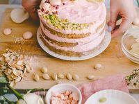 Лучших изображений доски «cake»: 157 | Pound Cake, Cookies и ...