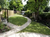Zahradni design