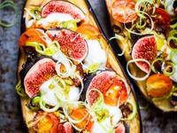 ... Nom Nom on Pinterest | Lemon aioli, Pesto tilapia and Roasted tomatoes