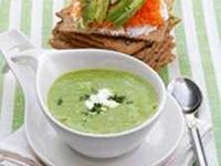 Starters - Soups to start with
