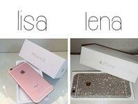 Lisa or Lena