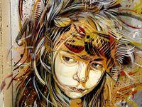 Amazing Artists Around the World.