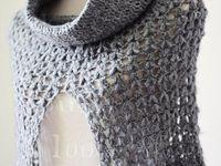 Capas cuellos y bufandas