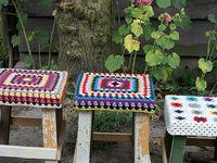 Crochet y otras  costuras