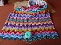 Crochet Throws/Afghans