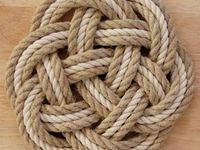 Rope Weaving