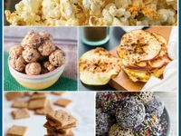 Baby & Toddler Food, Recipes & Ideas / The BEST collection of baby & toddler food, recipes & ideas! From purees to baby-led weaning, finger food to toddler meals... there's something for everyone! #baby #toddler #recipes #food #ideas #healthy