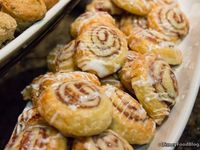 Disney - Recipes & Restaurant Fare