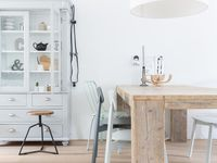 1000+ images about Tafel woonkamer on Pinterest  Tes, Wooden wall ...