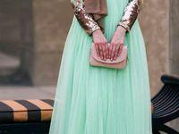 Turc Dress