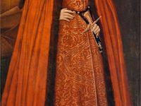 Hungarian / east man 16/17 century