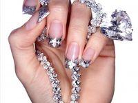 Artsy Nail Designs
