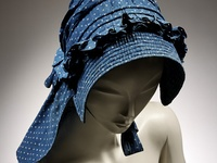 Bonnets, Hats, Daycaps, Head Dressing