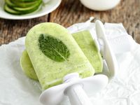 Zoku on Pinterest | Mint Chocolate, Pudding Pop and Rice Puddings
